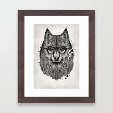 Winya No. 24 Framed Art Print