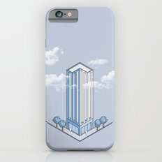 Architecture - You're Doing it Wrong Slim Case iPhone 6s