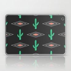 Navajo Saguaro Laptop & iPad Skin