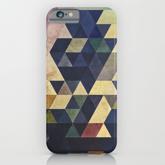 plyss iPhone & iPod Case