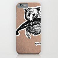 Bear 3 iPhone 6 Slim Case