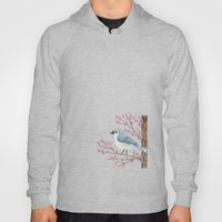 Tufted Titmouse Hoody