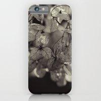 Winter Flowers iPhone 6 Slim Case