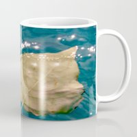 float away Mug