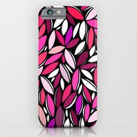 Pink Almond iPhone 6 Slim Case