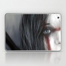 Barbarian Princess Laptop & iPad Skin