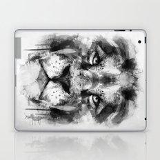 The King. Laptop & iPad Skin