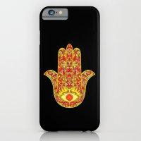 Hamsa iPhone 6 Slim Case
