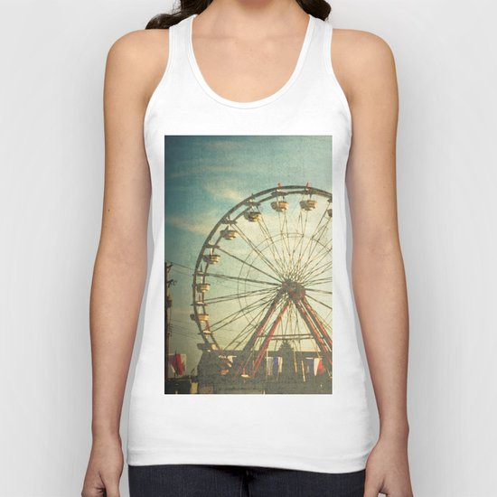 Carnival - Color Unisex Tank Top