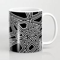 To The Edge #4 Mug