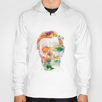 Abraham (Abe) Lincoln Sk… Hoody