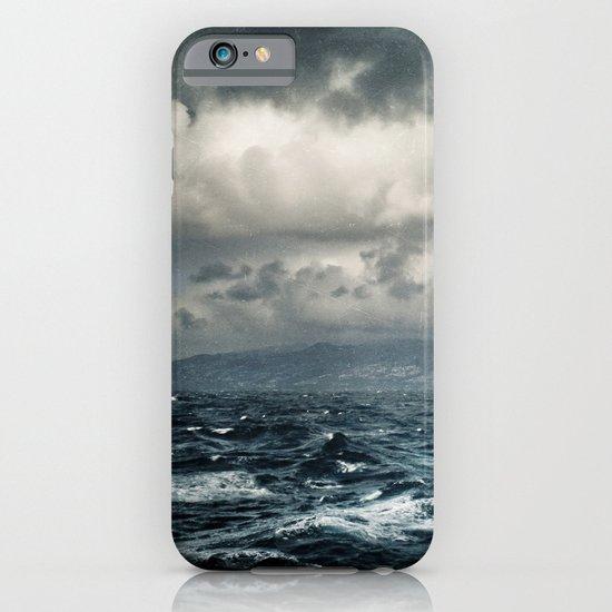 wild ocean iPhone & iPod Case
