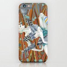 Tank Girl iPhone 6 Slim Case