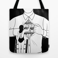 Read all about you Tote Bag