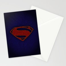Letter S Stationery Cards