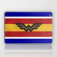 Wonderful Colors Laptop & iPad Skin