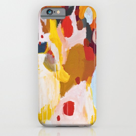 History Lesson iPhone & iPod Case