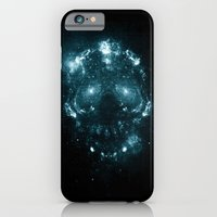 iPhone & iPod Case featuring Lost Galaxy by Steven Toang