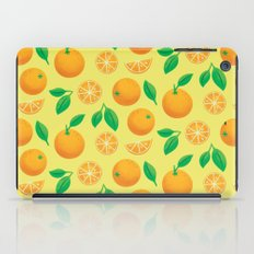 When Life Gives You Oranges iPad Case