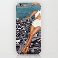 Urban D3 iPhone 6 Slim Case