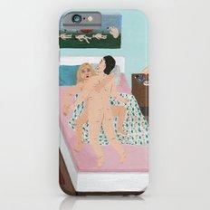 Adam and Eve iPhone 6 Slim Case