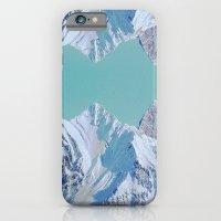 Falling. iPhone 6 Slim Case