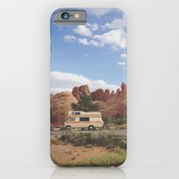Rock Camper iPhone 6 Slim Case