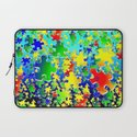 Puzzling Laptop Sleeve