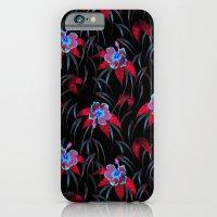 Leilani 002 iPhone 6 Slim Case