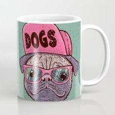Dogs Mug