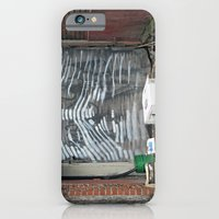 Alley Face iPhone 6 Slim Case