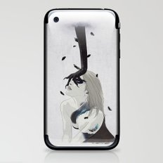 The Hand iPhone & iPod Skin