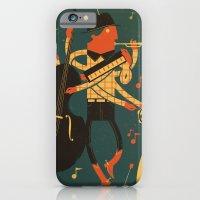 Music Man iPhone 6 Slim Case