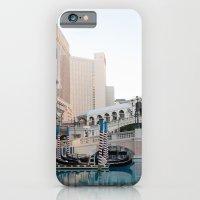 Venetian, Early Morning iPhone 6 Slim Case