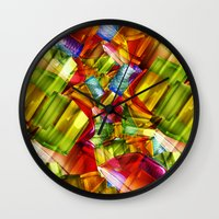 Colorize Wall Clock