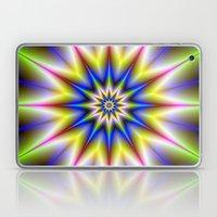 Time Star Laptop & iPad Skin