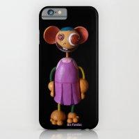 Bia Favolas iPhone 6 Slim Case