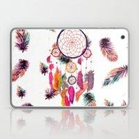 Hipster Watercolor Dream… Laptop & iPad Skin