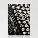 Underwood  typewriter  Stationery Cards