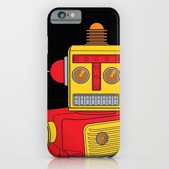 Shmobot iPhone & iPod Case