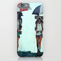 Rain Hiking iPhone 6 Slim Case