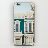 Be Colorful iPhone & iPod Skin