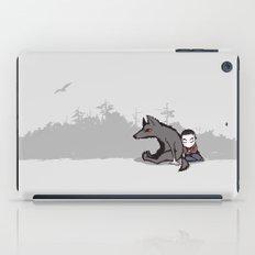 lullaby iPad Case