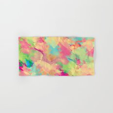 Abstract 40 Hand & Bath Towel
