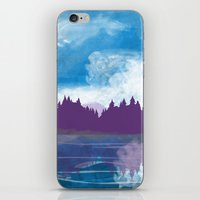 Que Sera iPhone & iPod Skin