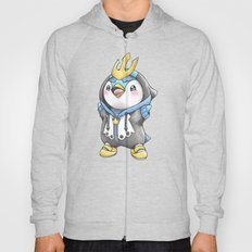 Bow down to thy Emperor!   Hoody