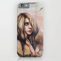 iPhone & iPod Case featuring Reverie by Michael Shapcott