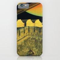 Planet iPhone 6 Slim Case