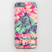 ⋚⋚ iPhone 6 Slim Case