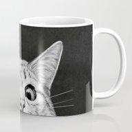 You Asleep Yet? Mug